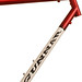 Gunnar Roadie 54cm with custom paint
