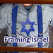 Framing Israel #2 (with text)