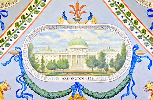 Washington, 1829 | by USCapitol