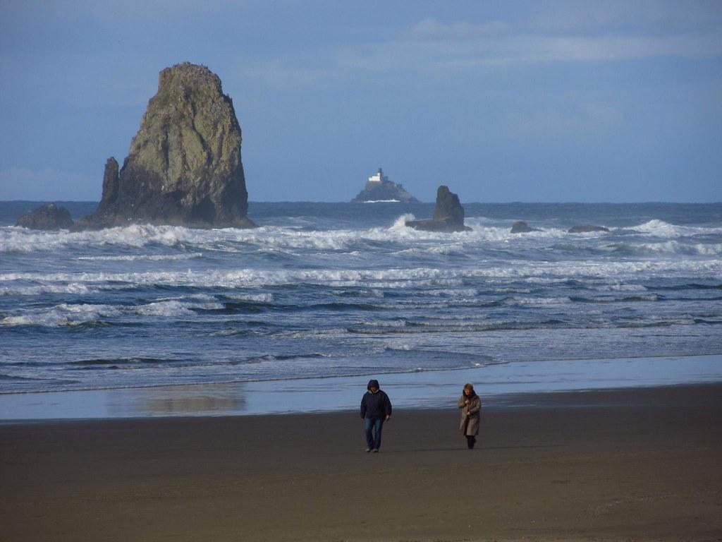 Cannon Beach, Oregon |...