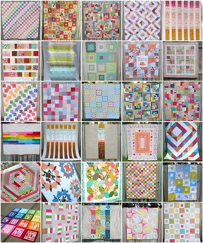 quilts 2011 | by kelbysews