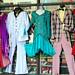 A Fashion Chorus Line