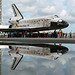 Shuttle reflections