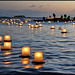 Lantern Floating - Hawaii