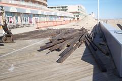21st Street Boardwalk, Jan 2012