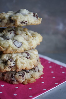 Almond Joy Cookies | by Heather Christo