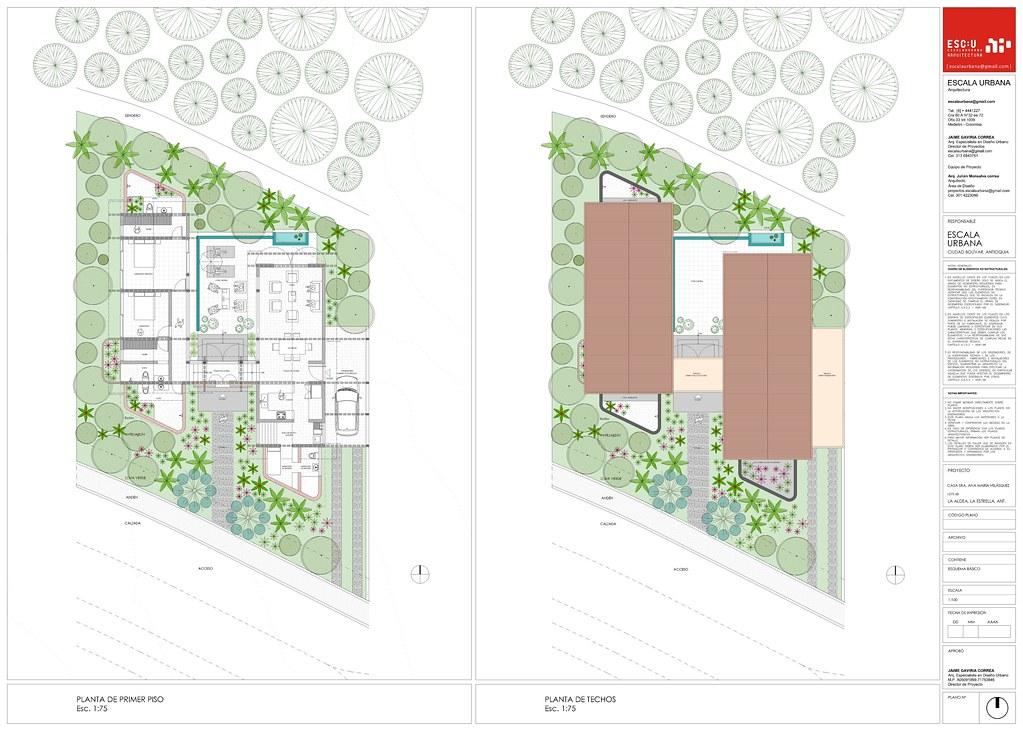 Bocetos esquema b sico casa vel squez esquema b sico for Programas de arquitectura 3d