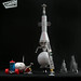 Заправка космического корабля (Refuelling spaceship)