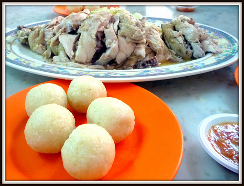 Famous Melaka chicken rice ball restaurant - 03 | by suanie