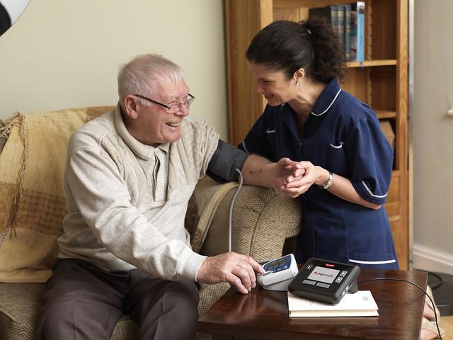 Community Nursing Home Port Perry Careers