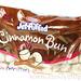 Kraft Jet-Puffed Cinnamon Bun