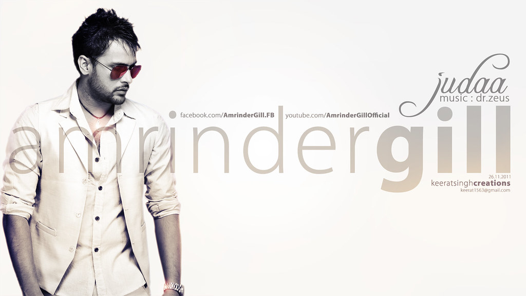 Amrinder gill all new songs free download