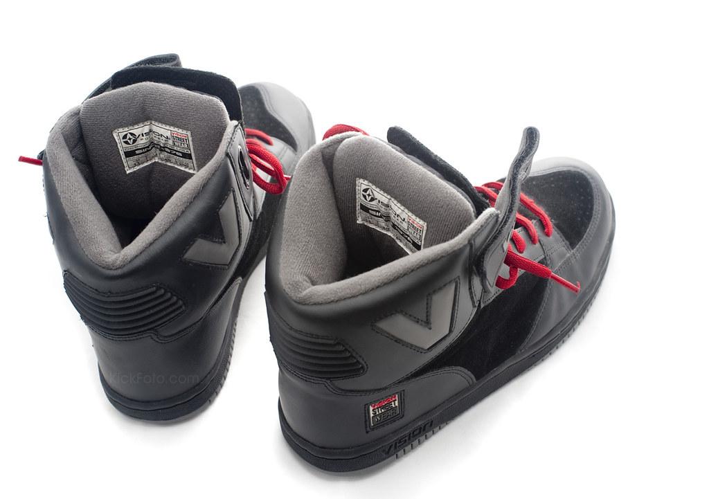 World Vision Shoe Boxes