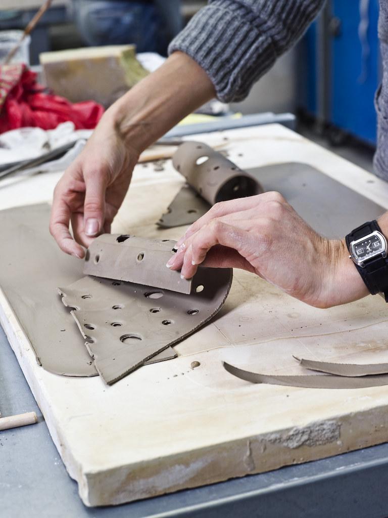 Produktdesign foto john hughes hioa oslomet for Produktdesign jobs