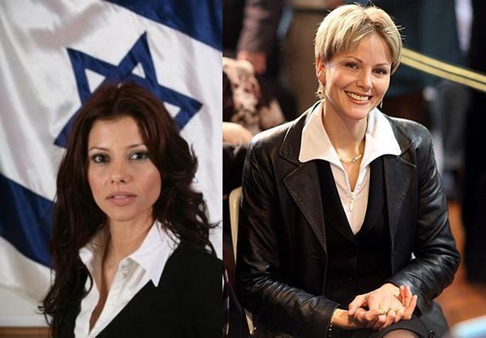 Israel hot 3 - 1 9