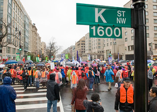99inDC Actions on K Street | by 99 united