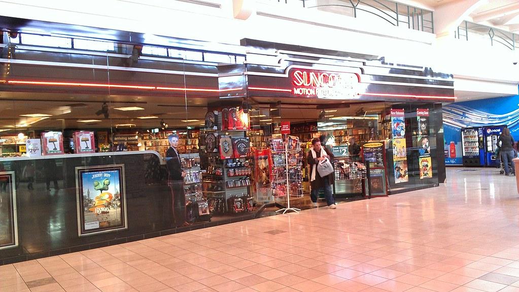 Westroads Mall Omaha Nebraska Suncoast As Of 12 20