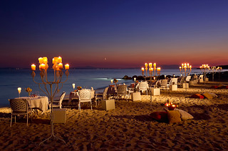 Dinning-Danai Beach Resort, Chalkidiki, Greece | by Danai Beach Resort & Villas