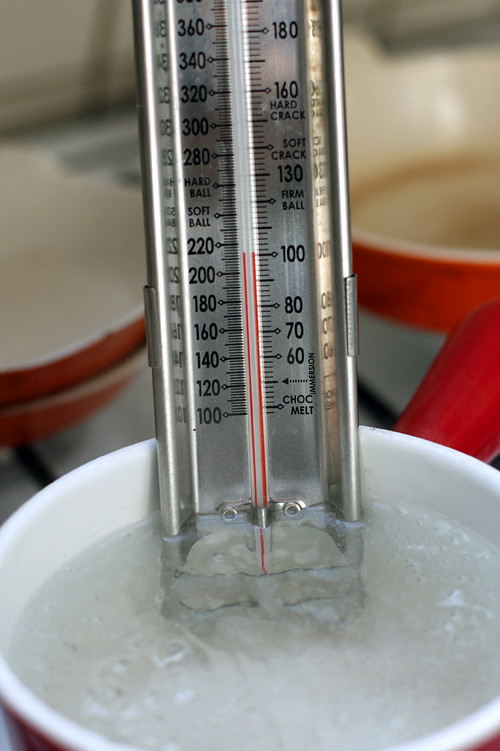 What Temperature To Boil Water For Hot Chocolate