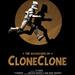 352/365 | The Adventures of CloneClone