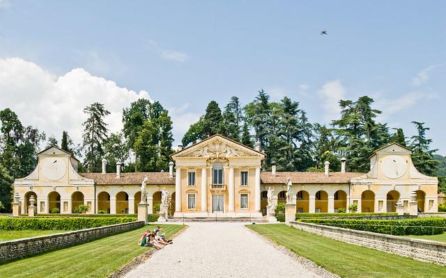 Villa Barbaro no. 02