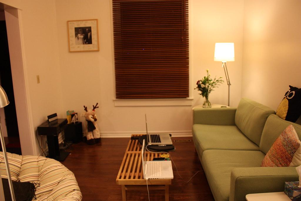 Living Room Stereo Cabinet