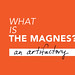 What is The Magnes? An artifactory (Launch Campaign 2012)