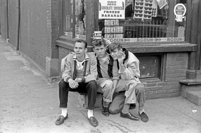 Wicker Park Hipsters 1959  Flickr - Photo Sharing-1650