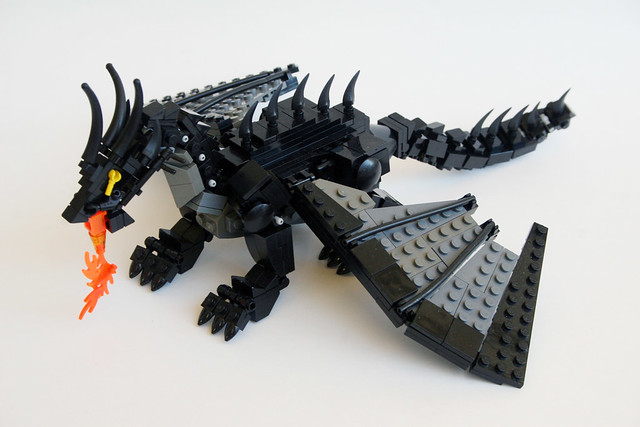 how to train your dragon lego sets