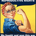 THE WAR ON WOMEN'S RIGHTS