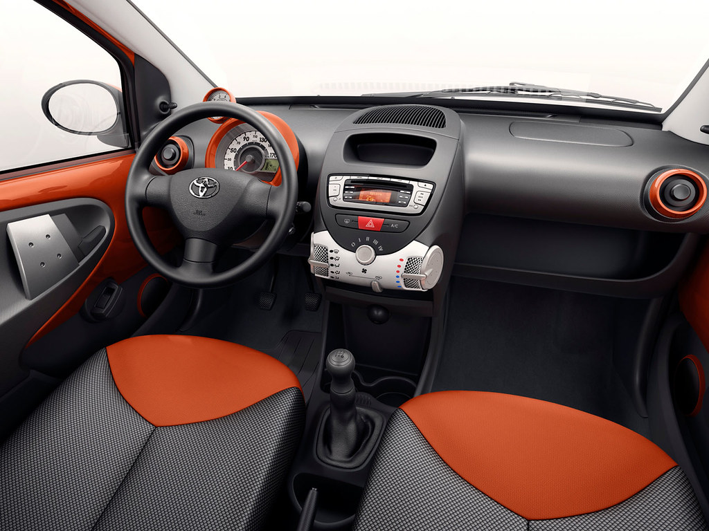 Toyota Aygo 2012 Exterior | Flickr - Photo Sharing!: https://www.flickr.com/photos/toyota-europe/6839333311