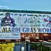 Mardi Gras World - New Orleans, Louisiana
