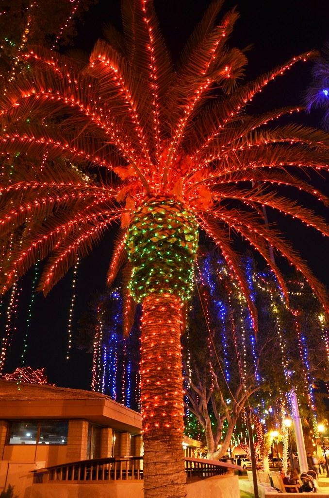 Arizona Christmas Lights