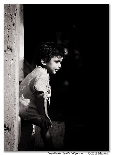 The Kid !!! | by bmahesh