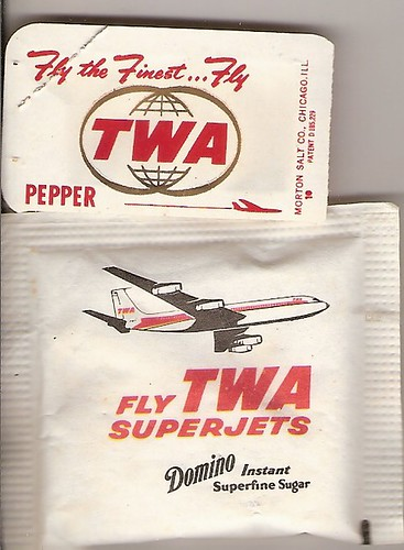 TWA: MOMENTOS FROM LAST TWA FLIGHT | by roberthuffstutter