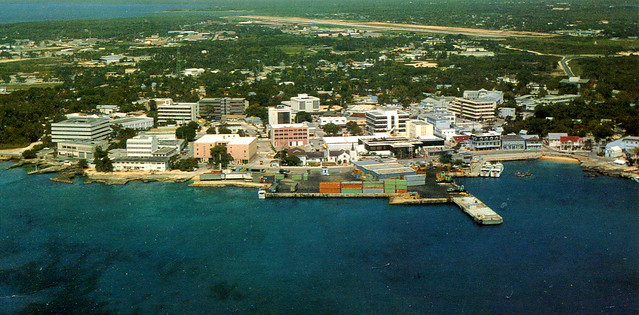 Walkers Group Cayman Islands
