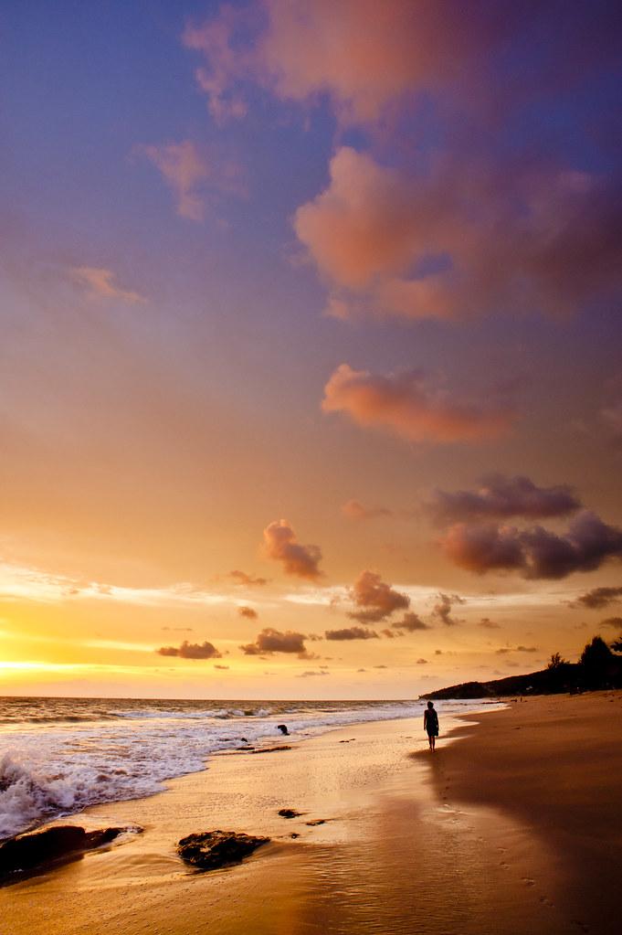 Walking Dunes Long Island