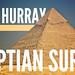 Egyptian Surfer Web Promo