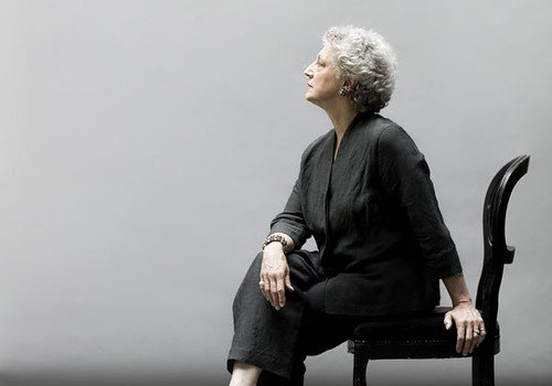 Dame Monica Mason © Johan Persson/ROH 2011 | by Royal Opera House Covent Garden