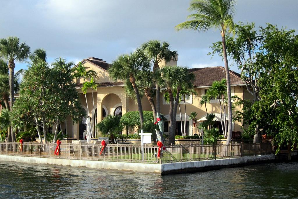 Fort Lauderdale Waterways Tour