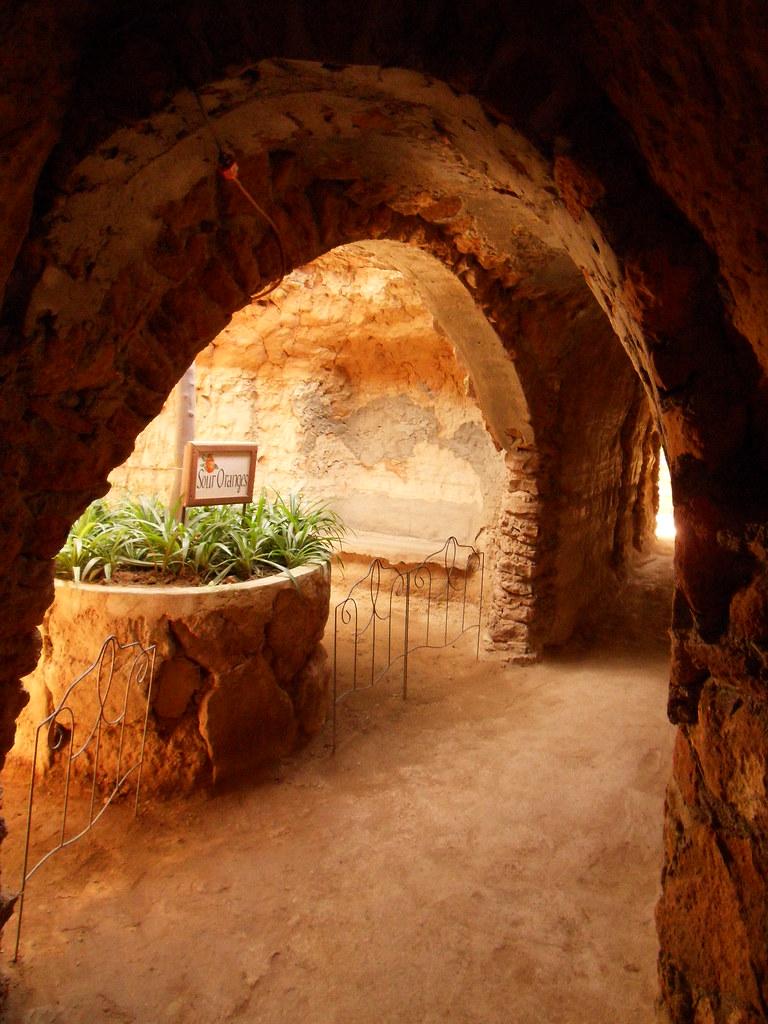 Forestiere Underground Gardens Fresno Tilly Hinton Flickr