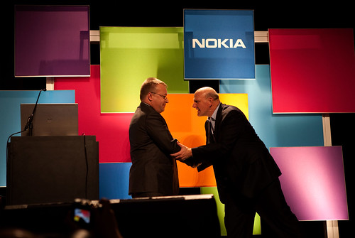 Nokia Announces Open Innovation Challenge 2015 Winners