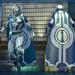 DC Universe Online Celebrates One Year Online - 1