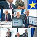 End of mandate Facebook chat with President Buzek