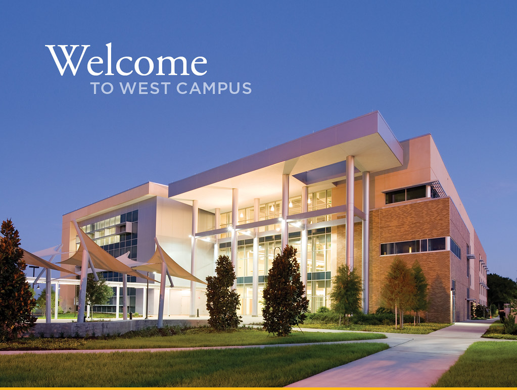 valencia-college-welcome-WEST-campus | Welcome to Valencia ...
