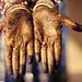 Henna Tattoo Hands