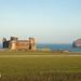 Tantallon Castle & The Bass Rock