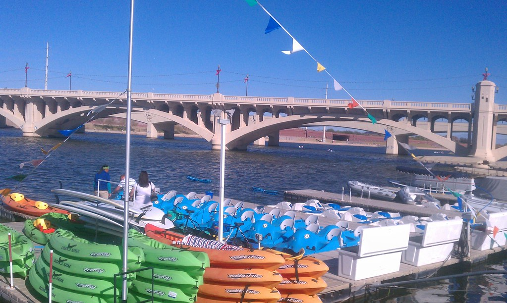 Tempe Town Lake Apartments For Rent