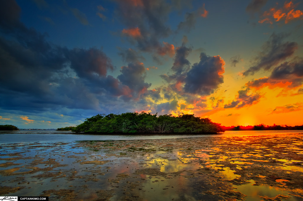 Lake Worth Lagoon West Palm Beach