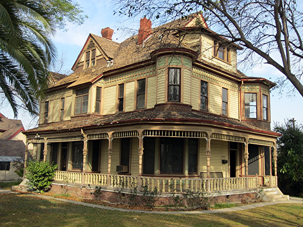 William S Sweatt House William S Sweatt House 4587